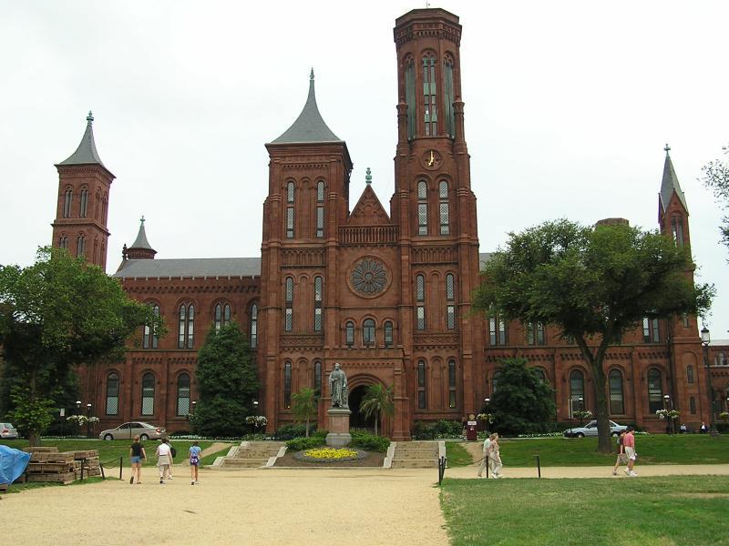 DC - Smithsonian