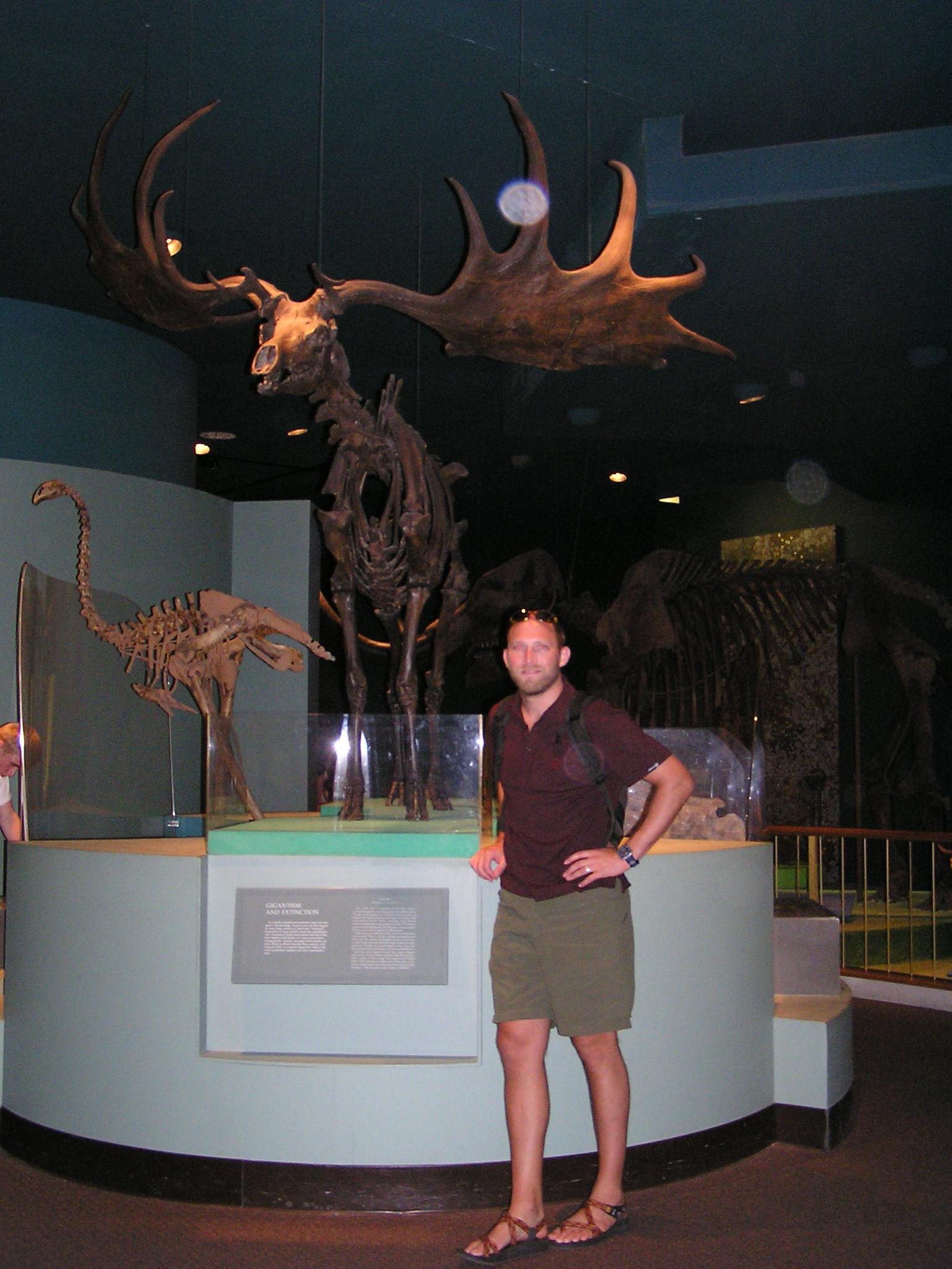 DC - Smithsonian National History Musuem