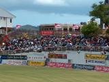Cricket Fans in Antigua 2005