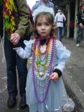 Mardi Gras Waif