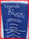 Legends of the Blues Festival Nashville