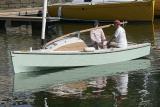 Petit Elisa au port de Vannes le lundi 2 mai