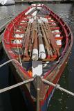 Au port de Vannes le lundi 2 mai