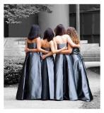 Harvard Bridesmaids