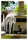 Harvard - By the Bridge