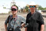 Tim and Brian. Dalhart, TX