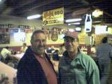 Rudys BBQ in Albuquerque