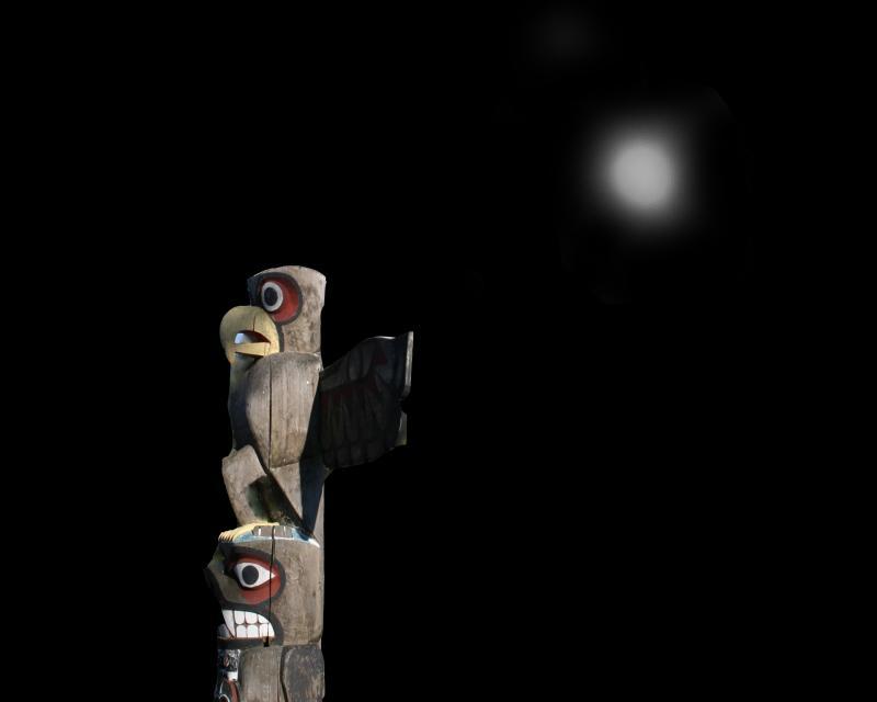 Totem Moon