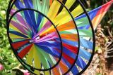 Fan colors