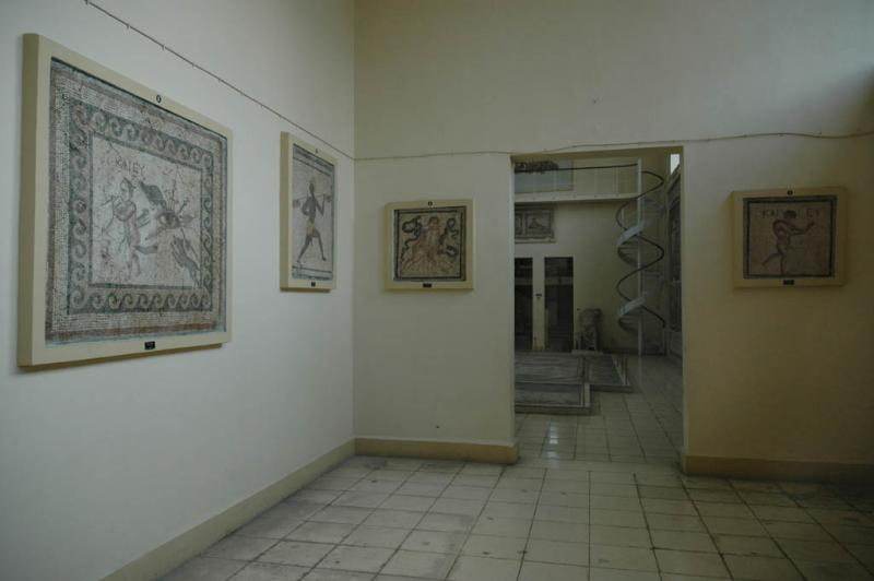 Antakya Museum 7634