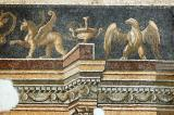 Antakya mosaic Dionysos and Ariadne
