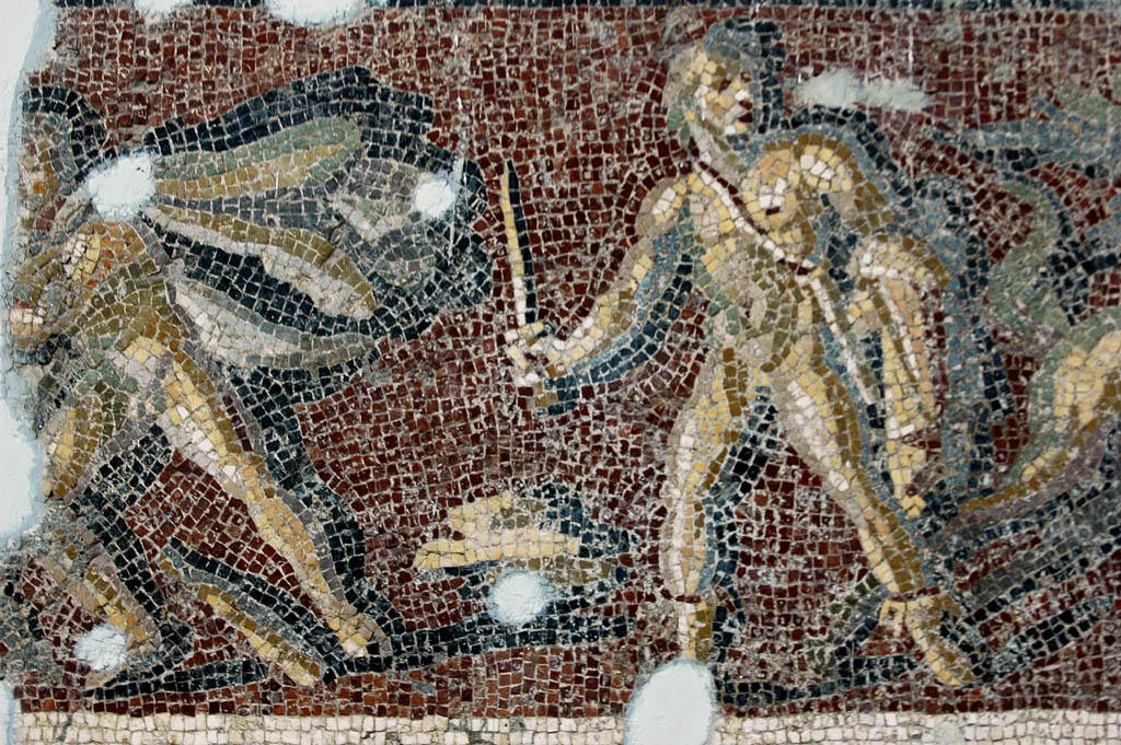 Antakya mosaic