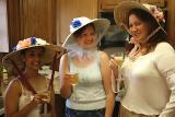 Sital, Michelle, Anna