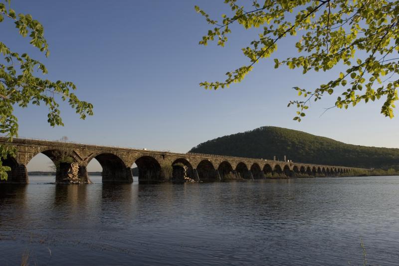 Rockville Bridge - Spring