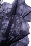 Christo - Wrapped trees