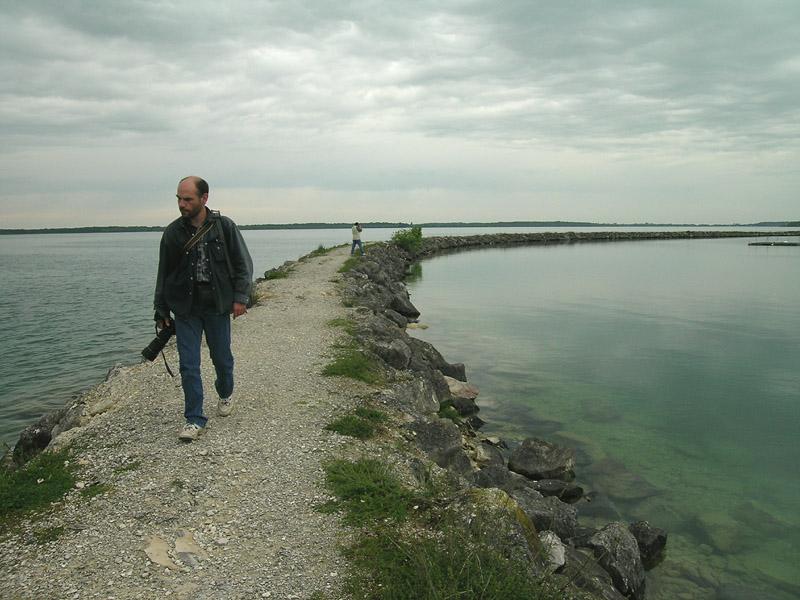 Lac dOrient
