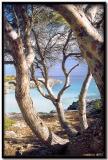 Menorca. Cala Es talaier