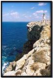 Menorca. Cabo Cavalleria