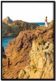 Menorca. Cala Pregonda