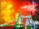 Tower Bridge ....