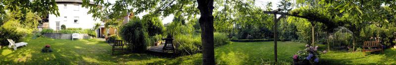 Helga & Jürgens Garten