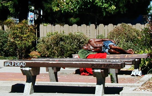 Berkeley Bus Stop