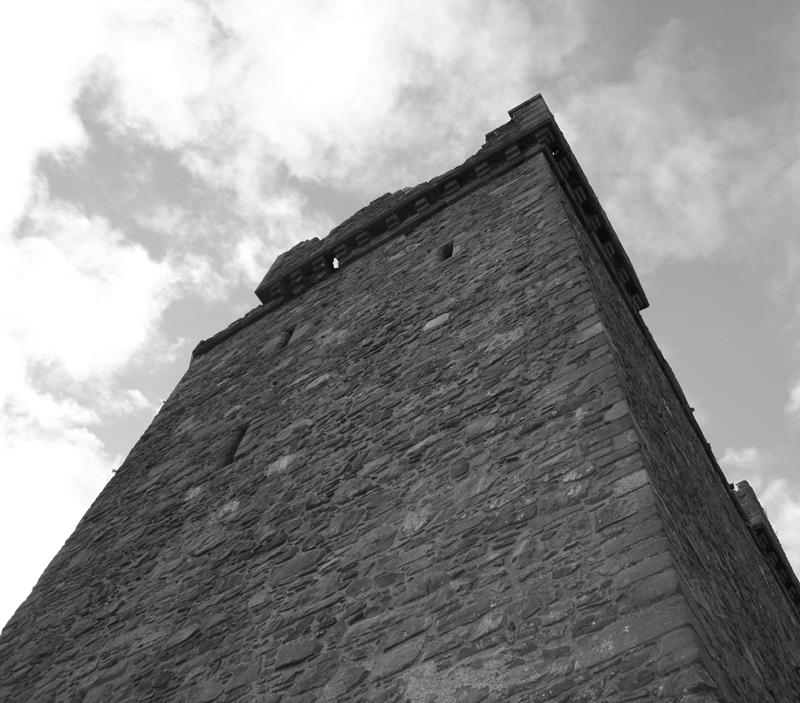 Castle Urquhart II