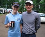 Kendra Borgmann & Craig Ralstin