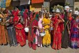 Desert Festival Parade Participants