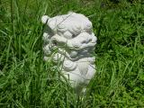 Grass shisa
