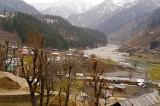 Sharda in Neelum Valley