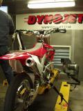 04 CRF450 Dyno1