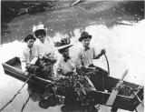 Buttahatchie Boating 1909