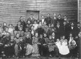 Smith Shelnut Marion County Alabama