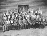 Woodmen 1911