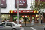McDonalds - Shanghai Style