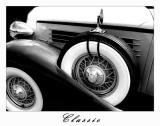 Hamilton's Annual Antique and Classic Car Parade