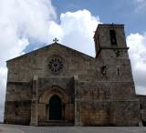 Cathedral - Barcelos