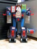 Brave Max - Robot Battle Mode