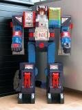 Brave Max - Robot Mode