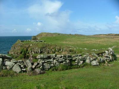 Cliff Wall II