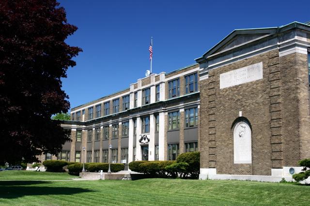 Seneca Vocational High School