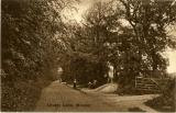 Lovers Lane, Minster