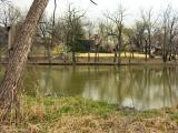 Bartlesville yard - early Spring