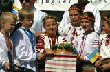 Montreal Ukrainian Festival 2002