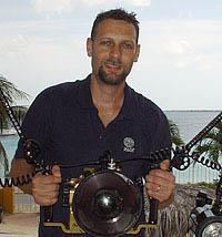 Mauricio Andrade - My Gear