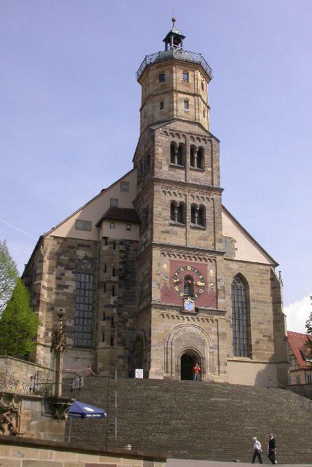St. Michael