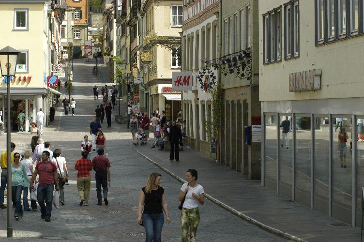 Neue Straße