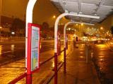 Tai Wai - Bus Stop