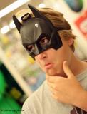 wal-mart batman